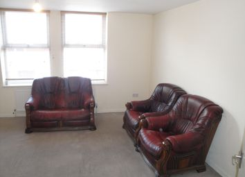 Thumbnail 1 bed flat to rent in High Street, Romford