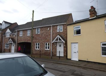 Thumbnail 3 bed property to rent in Norfolk Street, Wimblington, March