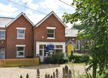 Thumbnail 3 bed semi-detached house for sale in Stuckton, Fordingbridge
