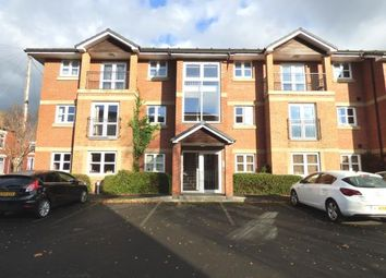 2 bed flat for sale in Old School Square, Burleigh Road, Preston, Lancashire PR1