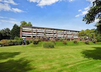 Thumbnail 3 bedroom flat for sale in Bancroft Court, Reigate, Surrey