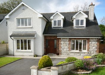 Thumbnail Bungalow for sale in 8 Brookfield Court, Palatine, Carlow Town, Carlow