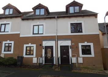 Thumbnail 4 bed property to rent in King Arthur Drive, Yeovil