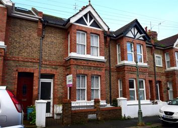Thumbnail 2 bed terraced house for sale in Crown Road, Portslade, Brighton, East Sussex