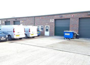 Thumbnail Light industrial to let in Unit 52, Bolney Grange, Stairbridge Lane, Bolney