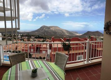 Thumbnail 1 bed apartment for sale in Mirador Del Atlantico, Chayofa, Tenerife, Spain