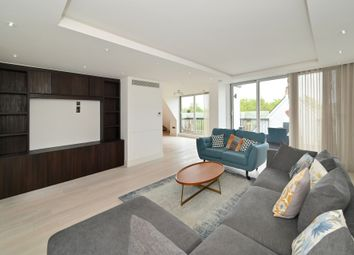 Thumbnail 5 bed triplex to rent in Parkside, Knightsbridge