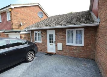 Thumbnail 2 bedroom bungalow for sale in Knightswood, Bracknell, Berkshire