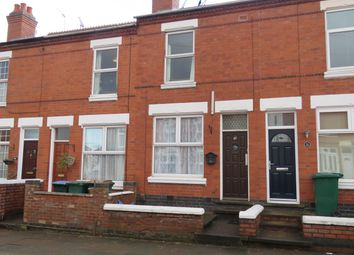 Thumbnail 2 bedroom terraced house to rent in Farman Road, Earlsdon, Coventry