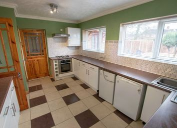 Thumbnail 3 bed terraced house to rent in Flamsteed Road, Strelley, Nottingham