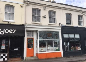 Thumbnail Retail premises for sale in Cheltenham, Gloucestershire