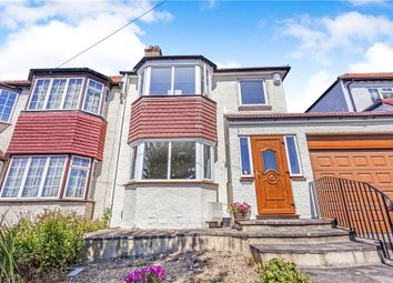 Thumbnail 3 bed semi-detached house for sale in Croft Road, London
