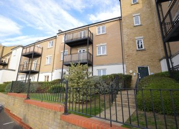 Thumbnail 2 bed flat for sale in Tufnell Way, Colchester