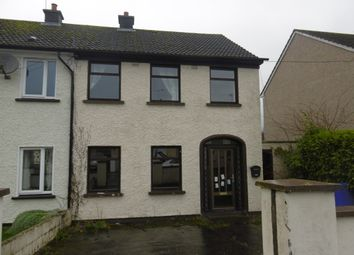 Thumbnail 3 bed end terrace house for sale in 290 Mountain View, Elm Park, Clonmel, Tipperary