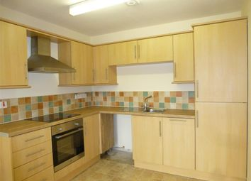 Thumbnail 1 bed flat to rent in Fore Street, Saltash