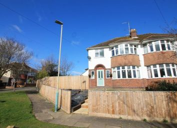 Thumbnail 3 bed semi-detached bungalow for sale in Welland Lodge Road, Cheltenham