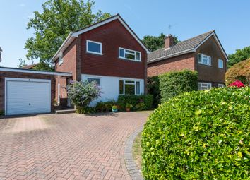 Thumbnail 3 bed detached house for sale in Carleton Close, Hook