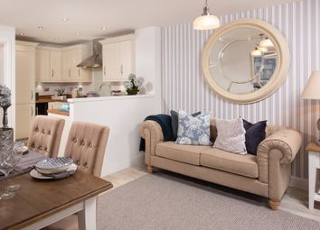"""Thumbnail 4 bed semi-detached house for sale in """"Kingsville"""" at Woodcock Square, Mickleover, Derby"""
