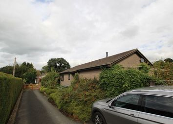 Thumbnail 3 bed bungalow to rent in Groesffordd, Brecon