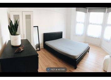 Thumbnail 3 bed flat to rent in Merton Road, London