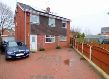 Thumbnail Property for sale in Trenance Close, Brookvale, Runcorn