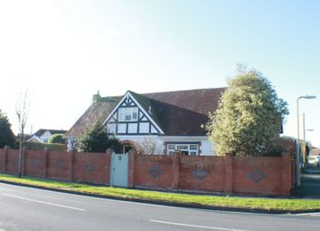 Thumbnail 6 bed detached house for sale in Milvil Road, Lee-On-The-Solent