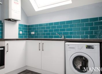 Thumbnail 1 bedroom flat to rent in Powis Street, London