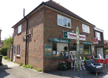 Thumbnail 2 bed flat to rent in High Street, Cranleigh