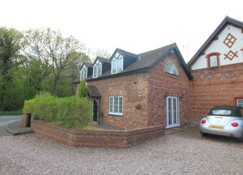 Thumbnail 2 bed semi-detached house to rent in The Old Smithy Welsh Road, Balderton, Chester