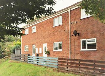 Thumbnail 2 bed terraced house for sale in Arnold Crescent, Tiverton