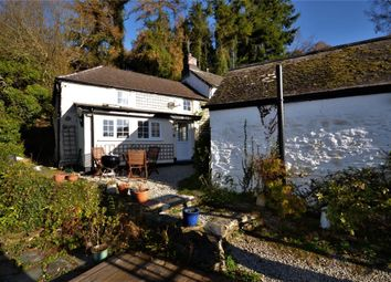 Thumbnail 2 bed semi-detached house for sale in Sandplace, Looe, Cornwall