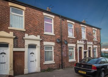 Thumbnail 2 bed terraced house for sale in Stefano Road, Preston, Lancashire