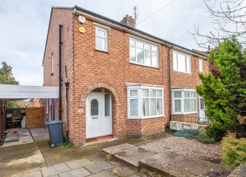 3 bed semi-detached house to rent in Valley Road, Wellingborough, Northamptonshire NN8