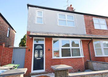 2 bed semi-detached house to rent in King Edward Street, Warrington WA1