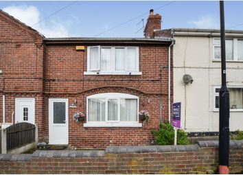 Thumbnail 4 bed terraced house for sale in Byron Road, Rotherham