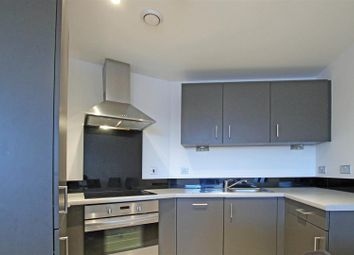 Thumbnail 2 bed flat for sale in Victoria Mills, Salts Mill Road, Shipley