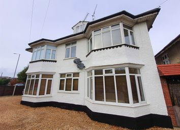 Queens Park South Drive, Bournemouth BH8. 3 bed flat for sale