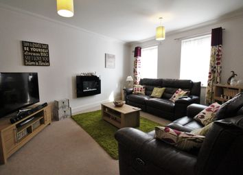 Thumbnail 4 bed terraced house to rent in Blue Boar Lane, Sprowston