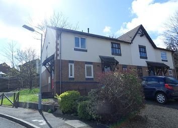 Thumbnail 2 bedroom end terrace house to rent in 21 Tennyson Way, Killay, Swansea