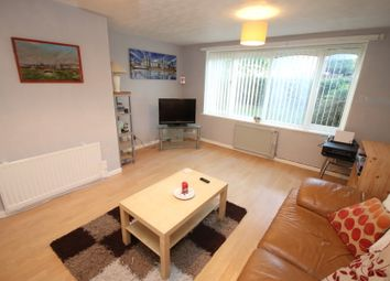 Thumbnail 2 bed flat for sale in Oxford Road, Huyton, Liverpool