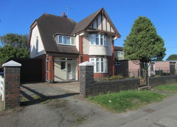 Thumbnail 4 bed detached house for sale in Woodshires Road, Longford, Coventry