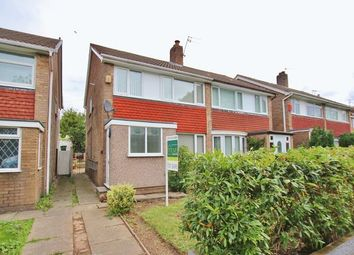 3 bed semi-detached house for sale in Helton Close, Prenton, Wirral CH43