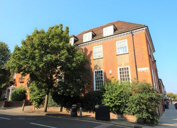 Thumbnail 1 bed flat for sale in Crescent Court, The Crescent, Bedford