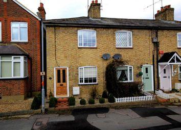 Thumbnail 2 bed cottage for sale in Bourne End Lane, Hemel Hempstead