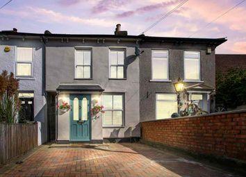 3 bed terraced house for sale in Standard Road, Bexleyheath DA6