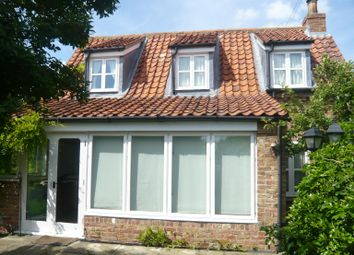 Thumbnail 2 bed detached house to rent in Engine Road, Ten Mile Bank, Downham Market
