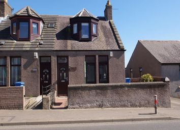 Thumbnail 2 bed semi-detached house for sale in Kennoway Road, Windygates, Leven