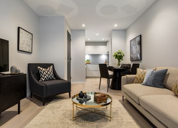 "Thumbnail 1 bed flat for sale in ""Apartment"" at Brandon House, 180 Borough High Street, London"