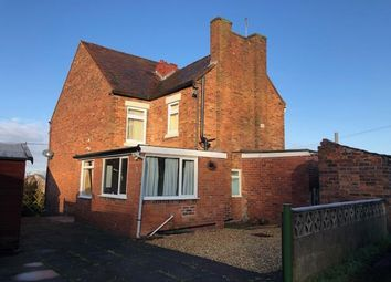 Thumbnail 2 bed semi-detached house to rent in Lincoln Road, Wrockwardine Wood