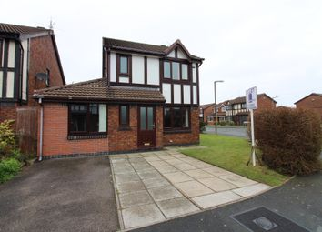Thumbnail 4 bed detached house to rent in Speedwell Close, Thornton
